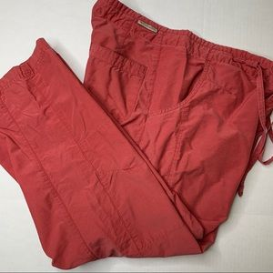 Columbia capri pants hiking camp outdoor size S